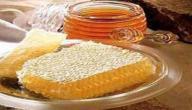 فوائد العسل مع غذاء ملكات النحل
