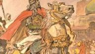 بحث عن صلاح الدين الأيوبي