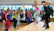 فوائد رقص الزومبا للتنحيف
