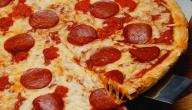 طريقة عمل صلصة البيتزا الإيطالية