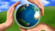 حماية البيئة
