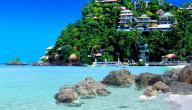 كم يبلغ عدد جزر الفلبين