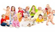 أجمل أسماء الأطفال ومعانيها