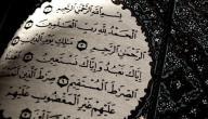 بحث عن سورة الفاتحة