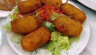 طريقة عمل كفتة البطاطس باللحمة المفرومة