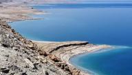 أين يقع البحر الاحمر
