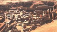 أين ظهرت حضارة دلمون