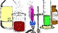 بحث عن التفاعلات الكيميائية