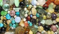 الأحجار الكريمة وكيفية التعرف عليها