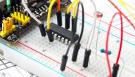 كيف تصنع دائرة كهربائية