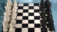 كيف ألعب الشطرنج