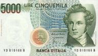 ما هي عملة إيطاليا