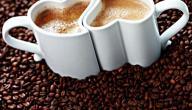من اكتشف القهوة