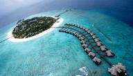 ما هي عاصمة المالديف