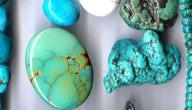 كيفية معرفة الأحجار الكريمة الاصلية