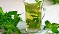 ما فوائد شرب النعناع