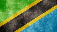ما هي عاصمة تنزانيا