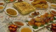 ما هو فطور رمضان