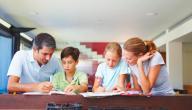 كيف تكون قدوة حسنة لأبنائك