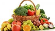 كيف تحصل النباتات على الغذاء