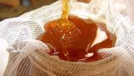كيفية التداوي بالعسل