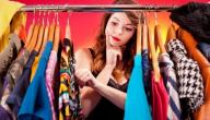 كيف تختارين ملابسك
