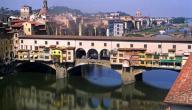 ما هي عاصمة إيطاليا قبل روما