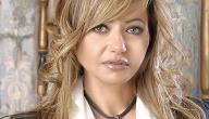 الفنانة ليلى علوي