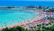 أين تقع جزيرة قبرص