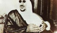 أولاد الملك سعود