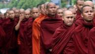 موقع بورما