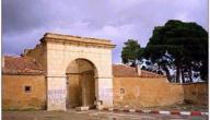 أين تقع مدينة سور الغزلان