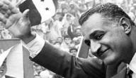 أين ولد جمال عبد الناصر