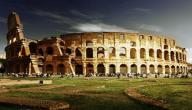 روما عاصمة إيطاليا