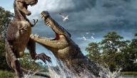 حيوانات ما قبل التاريخ