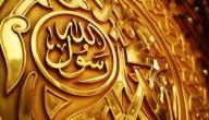 كيف كان يصلي الرسول صلى الله عليه وسلم