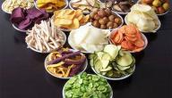 أين يوجد هرمون الإستروجين في الطعام