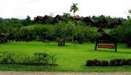 جبل الأخضر في إندونيسيا
