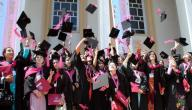 تصنيف الجامعات الأمريكية