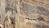 تصنيف الصخور الرسوبيه