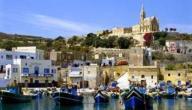 أين تقع جزيرة مالطا وماذا تعرف عنها