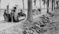كيف بدأت الحرب العالمية الأولى