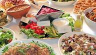 كيف أحافظ على وزني في رمضان