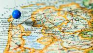 أين تقع هولندا على الخريطة