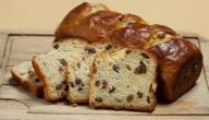 طريقة خبز التمر
