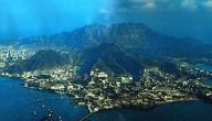 أين تقع مدينة عدن