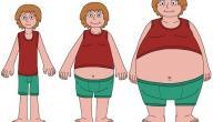كيف أفقد وزني في أسبوع