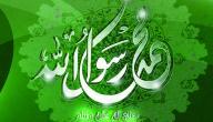 أين توفي النبي محمد عليه الصلاة و السلم
