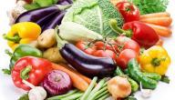 كيف أحافظ على الخضروات في الثلاجة