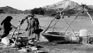 كيف كان الناس يحصلون على الماء قديماً